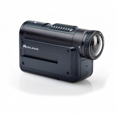 Resigilat : Camera video sport Midland XTC-400 Action Camera cod C1106 - Camera Video Actiune Midland, Card de memorie, Full HD