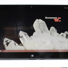 Tableta Lenovo Thinkpad Tablet 2, 10.1 inch, 32 Gb, Wi-Fi, Windows 8.1