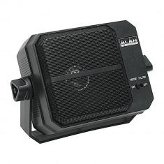 Aproape nou: Difuzor extern Midland AU30 cu filtru zgomot, 12 W