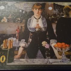 Puzzle Altele 1000 piese Manet