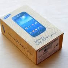 Samsung Galaxy S4 mini albe si negre, Alb, Neblocat, Single SIM