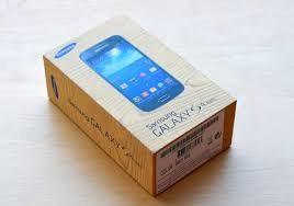 Samsung Galaxy S4 mini albe si negre foto mare