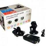 Resigilat : DVR auto PNI HD Voyager A010IR cu monitor LCD
