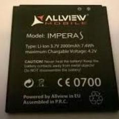 Acumulator Allview Impera S swap 2000mah