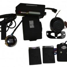Resigilat : Sistem de pornire automată fără cheie, full version
