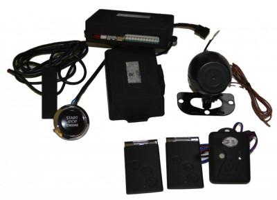 Resigilat : Sistem de pornire automată fără cheie, full version foto