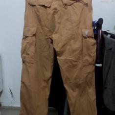 Pantaloni Carhartt Cargo Pant 34/34 - Pantaloni barbati CARHARTT, Marime: Marime universala, Culoare: Maro