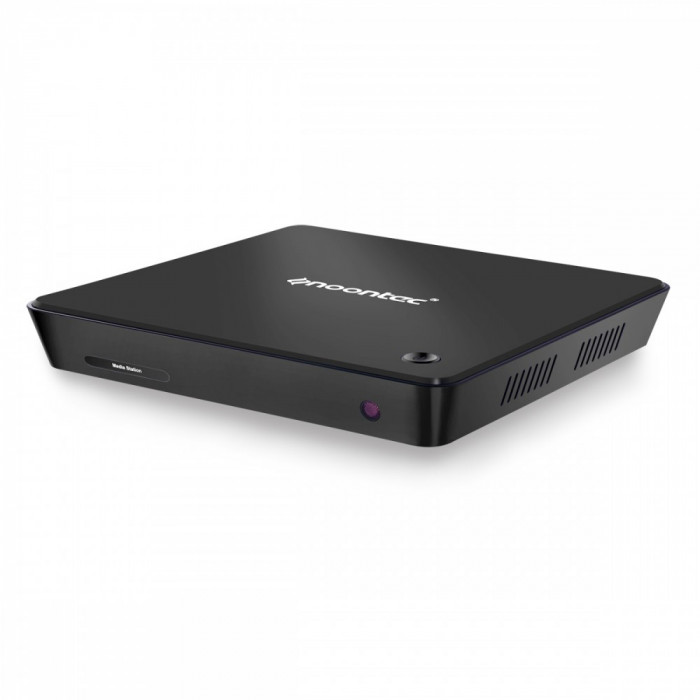 Resigilat : Mini PC cu sistem de operare Android Noontec A9 foto mare