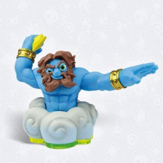 Skylanders - Lightning Rod -Series 1-Wii Wii U PS4 PS3 XBOX 360 ONE - Figurina Povesti