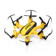 Drona Mini JJRC H20h, Mentinerea Altitudinii, Foarte Stabila si rezistenta