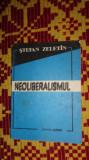 Neoliberalismul an 1992/246pag- Stefan Zeletin