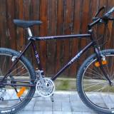 Bicicleta MTB HOPP import Germania - Mountain Bike, 20 inch, 26 inch, Numar viteze: 21