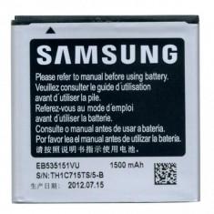 Acumulator Samsung Galaxy S Advance EB535151VU original