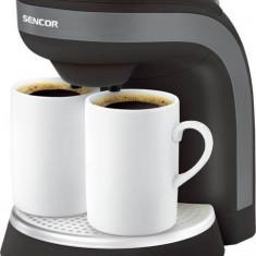 Filtru de cafea Sencor SCE 2000BK - Cafetiera