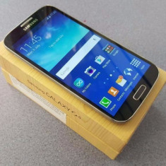 SAMSUNG GALAXY S4 MODEL I9505/ NEGRU / NOU - Telefon mobil Samsung Galaxy S4