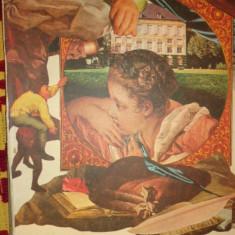Povesti cu zane (ilustratii - Val Munteanu )/an 1981/103pag- Charles Perrault - Carte Basme