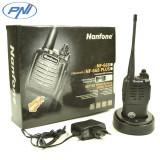 Resigilat : Statie radio UHF portabila PNI NF868 cu BT incorporat, 400—470MHz