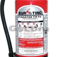 Stingator P4