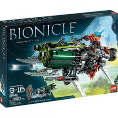 LEGO - Bionicle Rockoh T3 # 8941