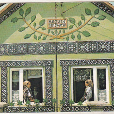 Bnk cp Sieu-Sfantu ( Jud Bistrita Nasaud ) - Casa taraneasca - necirculata - Carte Postala Transilvania dupa 1918, Printata