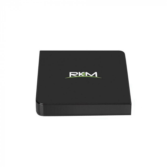 Resigilat : Mini PC cu Android PNI MK06 de la Rikomagic 1GB RAM, 8GB memorie inter
