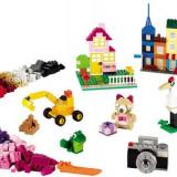 LEGO® Cutie mare de constructie creativa (10698)