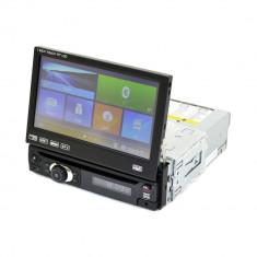 """Aproape nou: Multimedia player auto PNI U8008A montaj 1DIN ecran de 7"""" Mirrorin"""