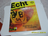 Program      Borussia  Dortmund  -  Liverpool