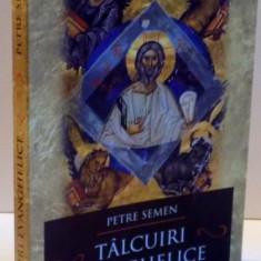 TALCUIRI EVANGHELICE, 2016 - Carti Crestinism