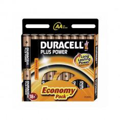 Aproape nou: Baterie alcalina Duracell AA sau R6 cod 81483682 blister cu 18bc