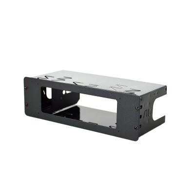 Aproape nou: Carcasa montaj TTi 1 DIN TDP-1000 pentru statii TCB-550/550hp/1000 foto