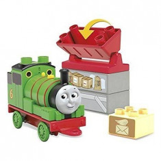 Locomotiva Thomas Mb Percy Cnj04-Cnj06 - Trenulet Mattel