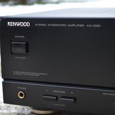 Amplificator Kenwood KA-1030 - Amplificator audio Kenwood, 41-80W