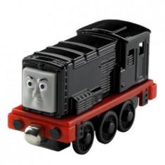 Locomotiva Thomas - Diesel - Bhr64-Bhr73 - Trenulet Mattel