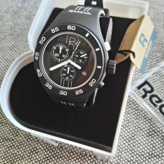 Ceas Barbati REEBOK Rush Cronograph Original 100% NOU, Casual, Quartz