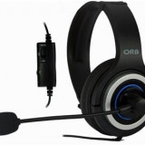Casti Orb Elite Gaming Headset Ps4