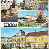 Bnk cp Lugoj - Vedere - necirculata - Carte Postala Banat dupa 1918, Printata