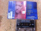 Stefan hrusca Sfanta-i sara de craciun caseta audio muzica folk sarbatori 2001, Casete audio