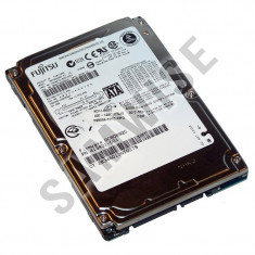 Hard Disk 60GB, Fujitsu Mobile SATA, Laptop, Notebook, MHV2060BH, GARANTIE !!! - HDD laptop Fujitsu, 41-80 GB, Rotatii: 5400, 8 MB