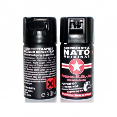 Spray Nato cu piper