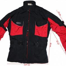 Geaca moto Spirit of Biker, protectii, barbati, marimea XXL - Imbracaminte moto, Geci
