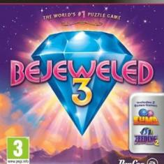 Bejeweled 3 Ps3 - Jocuri PS3 Electronic Arts