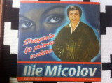 Ilie Micolov dragoste la prima vedere album disc vinyl lp muzica usoara pop nou