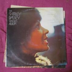 Vinil the shirley bassey singles album - Muzica R&B Altele