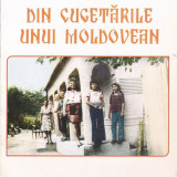 Nicolae Burlacu-Sascut - Din cugetarile unui moldovean - 708906