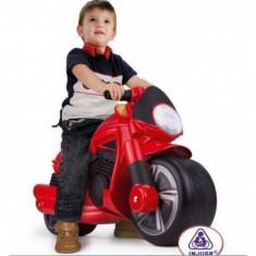 Motocicleta fara pedale Wheeler Injusa - Bicicleta copii