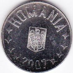 10 bani 2007 din fisic BNR - Moneda Romania