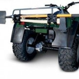 Suport ATV Transport Unelte
