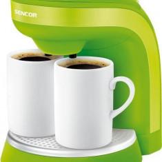 Filtru de cafea Sencor SCE 2002GR - Cafetiera