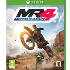 Moto Racer 4 Xbox One - Jocuri Xbox One, Curse auto-moto, 3+, Multiplayer